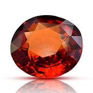African Gomed - 2.60 carats