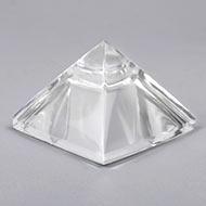 Sphatik Pyramid - I