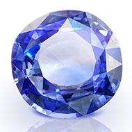Blue Sapphire - 2.48 carats