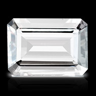 Crystal - 5 to 6 carats - I