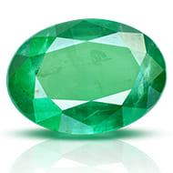 Emerald 1.84 carats Zambian
