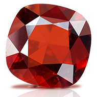 Hessonite Garnet - Gomed - 11.50 Carats