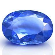 Blue Sapphire - 3 carats