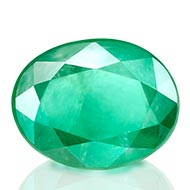 Emerald 2.70 carats Zambian - I