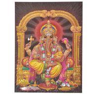 Ganesh Photo - Medium