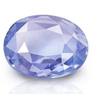 Blue Sapphire - 2.53 carats