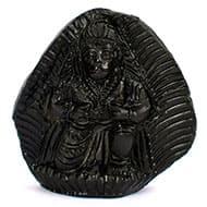 Lord Hanuman Shaligram Murti
