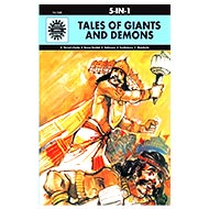 Tales of Giants and Demons