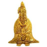 Tuljabhavani Brass Idol