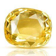 Yellow Sapphire - 2.07 carats