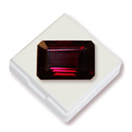 Red Garnet - 4.5 Carats