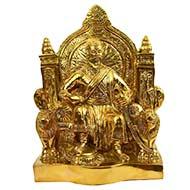 Shivaji Maharaja Statue in Brass