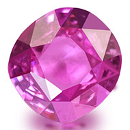 Madagascar Ruby-3.23 carats