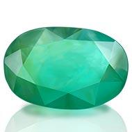Emerald 3.60 carats Zambian - I