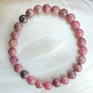Opal Beads Bracelet