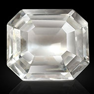 White Sapphire - 5.75 carats