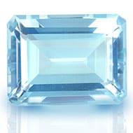 Blue Topaz - 16.25 carats