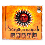 Suryaya Namah - Experience the power of Sun