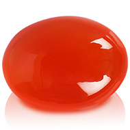 Red Carnelian - 16.95 carats