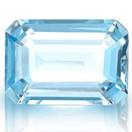 Blue Topaz - 5 to 6 carats