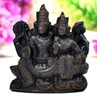 Laxmi Narayan Shaligram Murti - VI