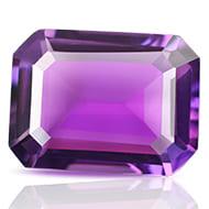 Amethyst - 8.25 carats