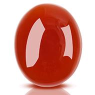 Red Carnelian - 47.35 carats