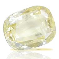 Yellow Sapphire - 4.640 carats