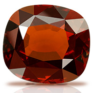 Hessonite Garnet - Gomed - 10.65 carats