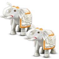 Airavata - The White Elephant