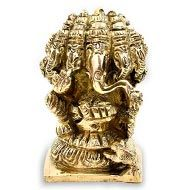 Panchmukhi Ganesh - Small