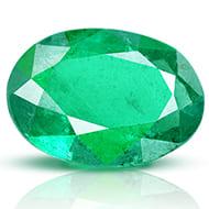Emerald 1.70 carats Zambian