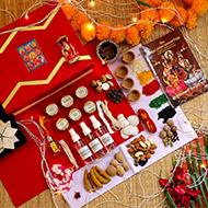 Lakshmi Puja Kit