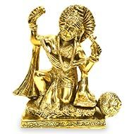 Hanuman Mudra