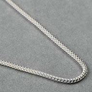 Silver Chain - Design XII