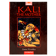 Kali - The Mother