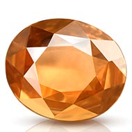 Gomutra Gomed - 3.35 carats