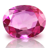 Mozambique Ruby - 1.47 carats - II