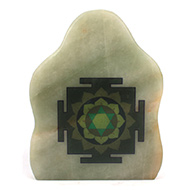 Vishnu Ratna Shakti yantra