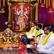 Durga Chalisa Paath