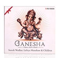 Ganesha - CD