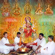 Maa Shakti Puja and Yagna