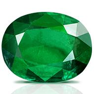 Emerald 6.36 carats Zambian
