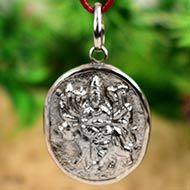 Paradeswar  Durga Locket