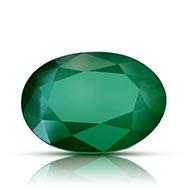 Emerald 2.62 carats Zambian