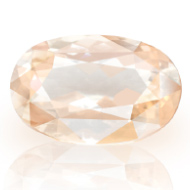 Imperial Yellow Topaz - 8.45 carats