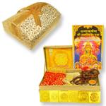 Prosperity Yantra  Kit