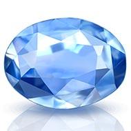 Blue Sapphire - 3.11 carats