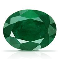 Emerald 4.60 Carats Zambian