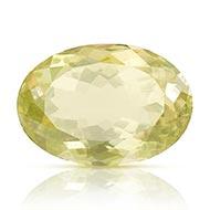 Heliodor - 7.05 carats - I